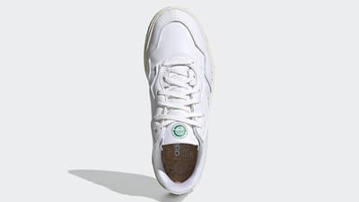 adidas SC Premiere Clean Classics Cloud White Middle