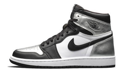 Jordan 1 High OG Metallic Silver