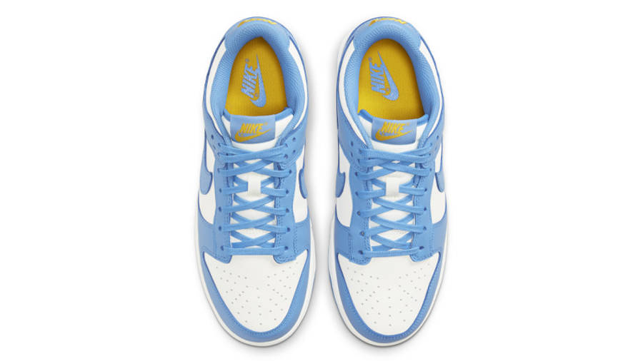 Nike Dunk Low Sail Coast Middle