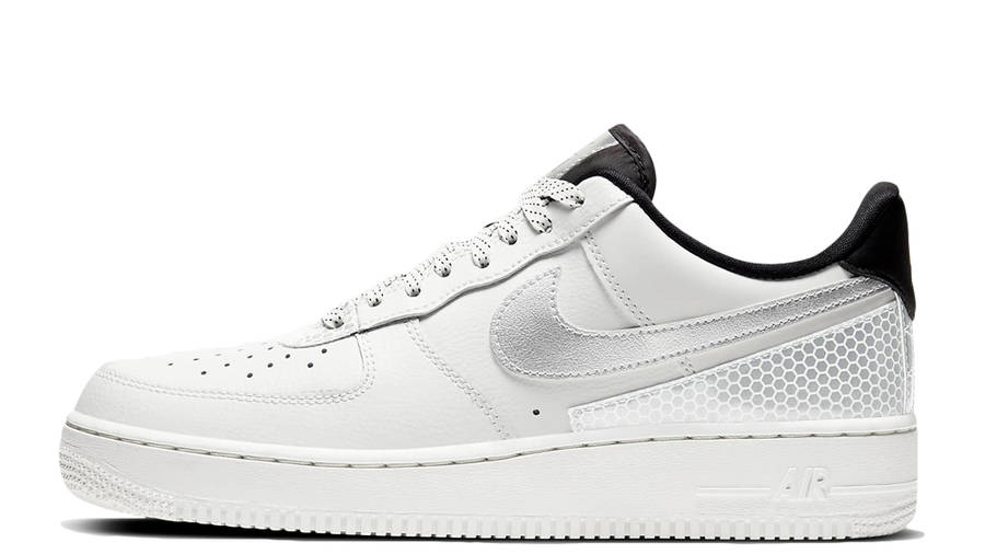 3M x Nike Air Force 1 07 LV8 Summit White   Where To Buy   CT2299 ...
