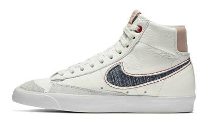 Denham Nike Blazer White CU8054-100