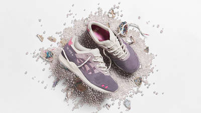 END x ASICS GEL-Lyte III Pearl Lifestyle Top