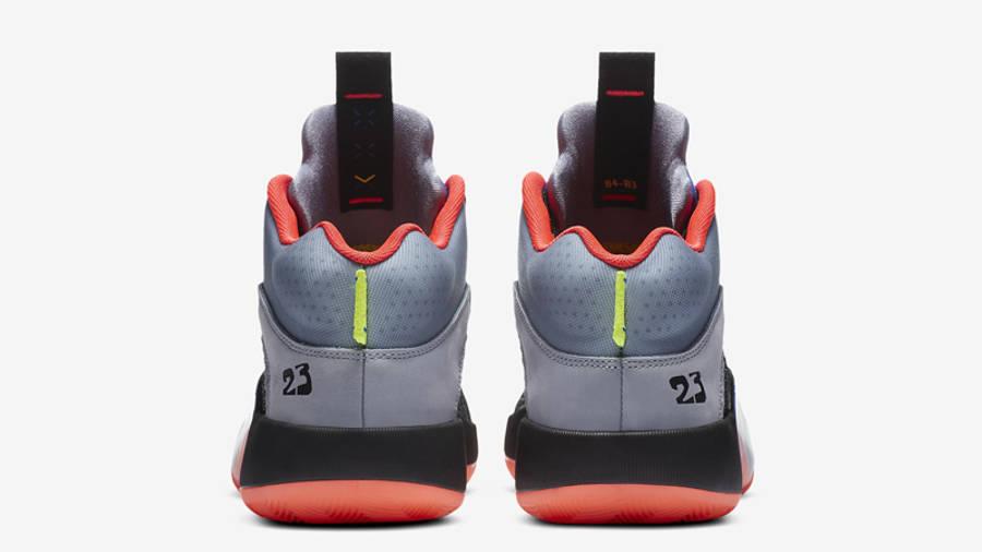 Jordan 35 Tech Pack Back