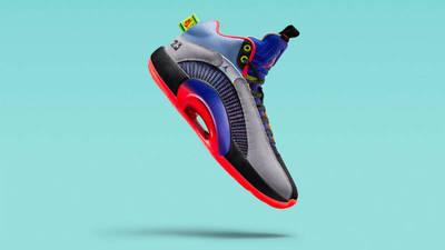 Jordan 35 Tech Pack Lifestyle