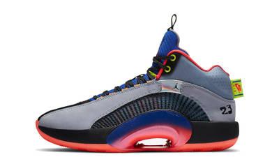 Jordan 35 Tech Pack