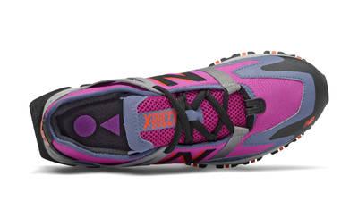 New Balance X-Racer Pink Orange Middle