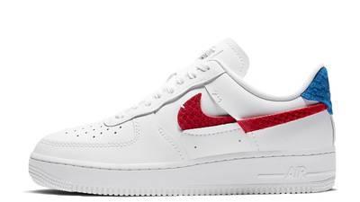 Nike Air Force 1 LXX Snakeskin