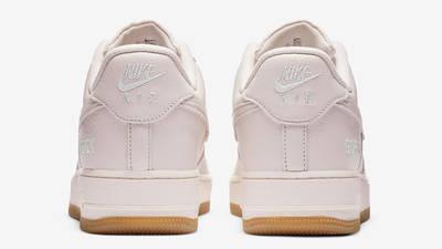 Nike Air Force 1 Low Gore-Tex Sail Gum Back