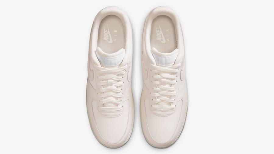 Nike Air Force 1 Low Gore-Tex Sail Gum Middle