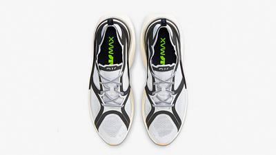 Nike Air Max 270 XX QS White Black DA8880-100 middle