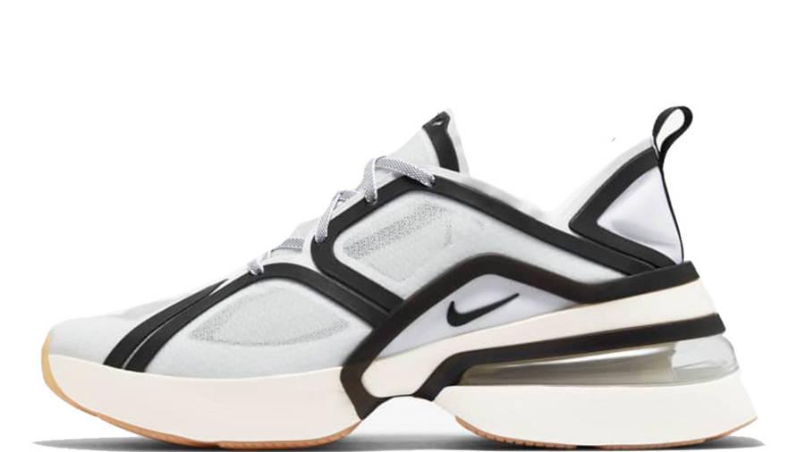 Nike Air Max 270 XX QS White Black DA8880-100