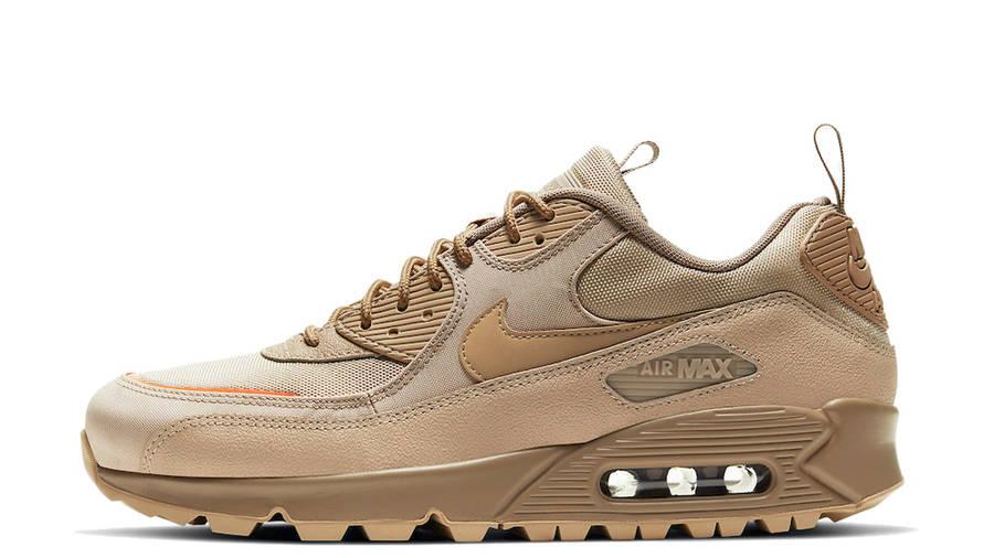 Nike Air Max 90 Surplus Desert
