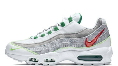 Latest Nike Air Max 95 Trainer Releases