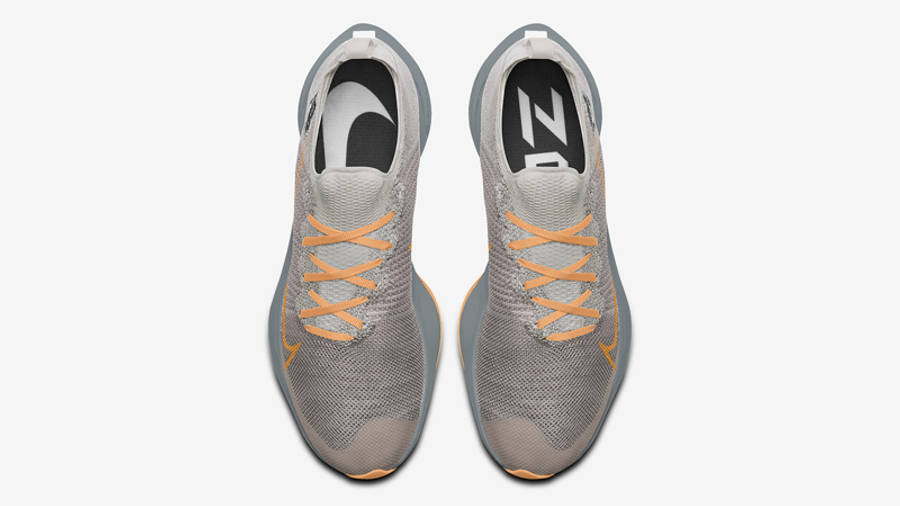 Nike Air Zoom Tempo Next% By You Multi Middle