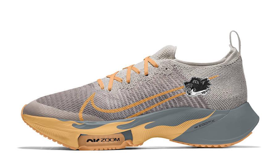 Nike Air Zoom Tempo Next% By You Multi