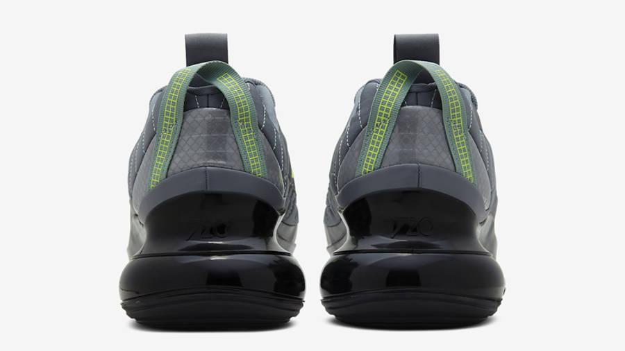 Nike MX-720-818 Smoke Grey Volt Back