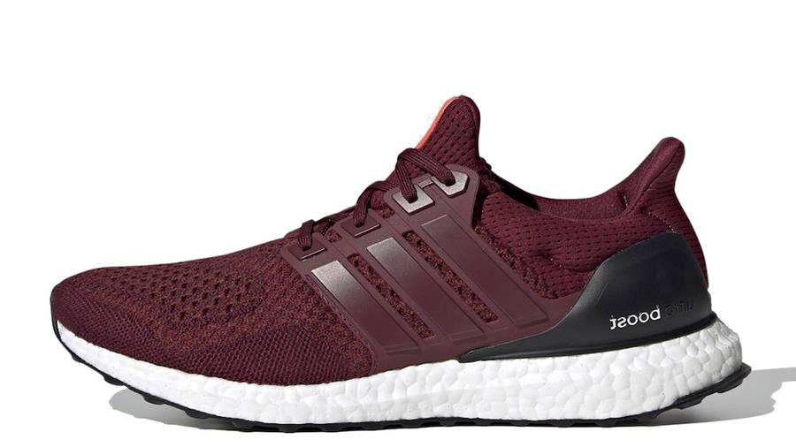 adidas Ultra Boost 1.0 Burgundy | Where
