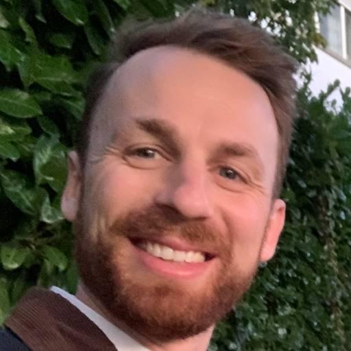 Constantin Cerdan - Senior Full Stack Developer