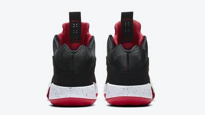 Jordan 35 Bred Back