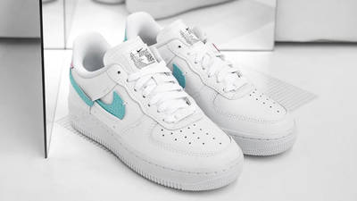 Nike Air Force 1 LXX White Pink Lifestyle