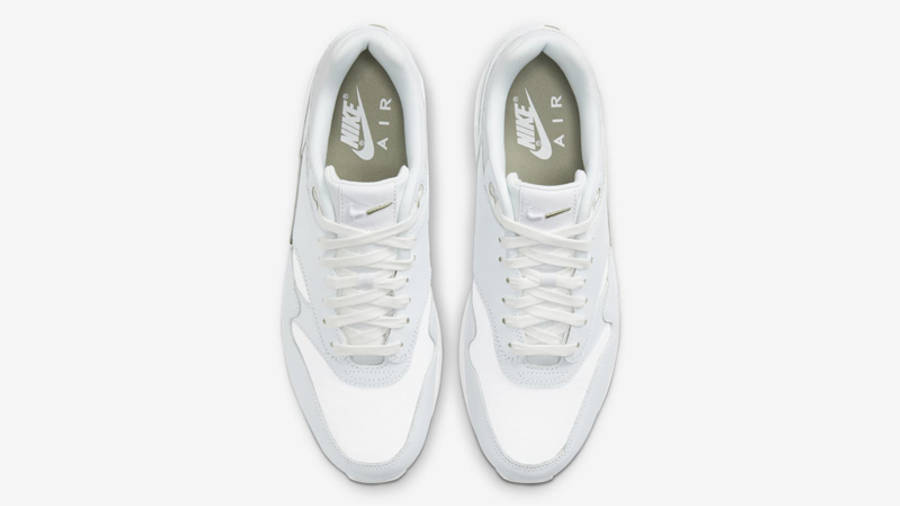 Nike Air Max 1 Asparagus Middle