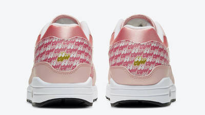 Nike Air Max 1 Strawberry Lemonade Back