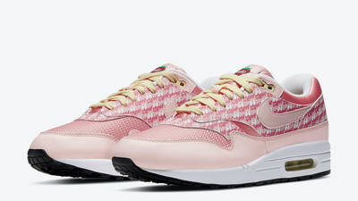 Nike Air Max 1 Strawberry Lemonade Front