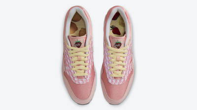 Nike Air Max 1 Strawberry Lemonade Middle