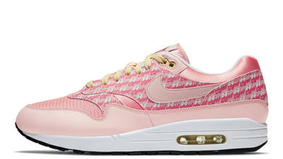 Nike Air Max 1 Strawberry Lemonade
