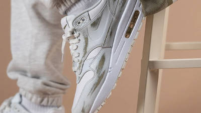 Nike Air Max 1 Yours On Foot