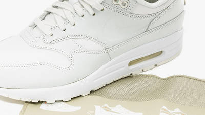 Nike Air Max 1 Yours Pack