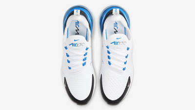 Nike Air Max 270 Laser Blue Middle