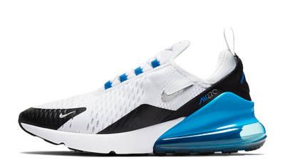Nike Air Max 270 Laser Blue