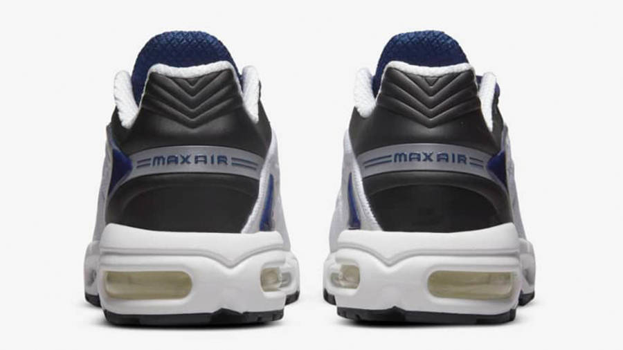 Nike Air Max Tailwind 5 SP White Navy Back