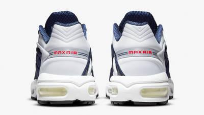 Nike Air Max Tailwind 5 USA Midnight Navy Back
