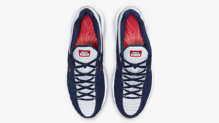 Nike Air Max Tailwind 5 USA Midnight Navy Middle