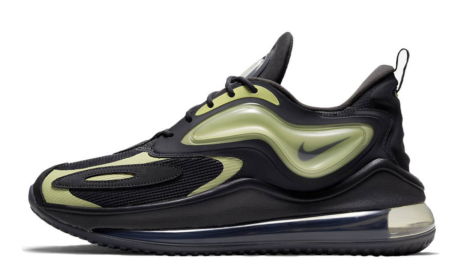 Nike Air Max Zephyr Smoke Grey Lime