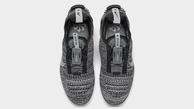 Nike Air Vapormax 2020 Flyknit Oreo Middle