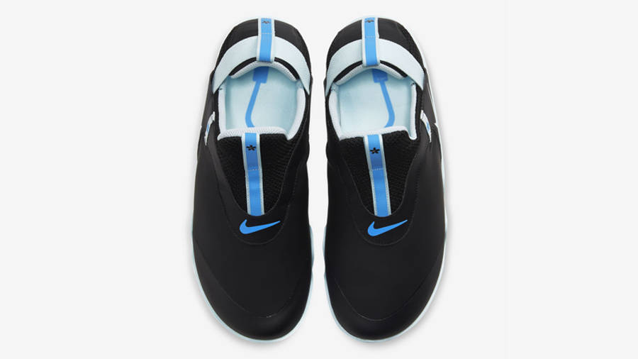 Nike Air Zoom Pulse Black Teal Tint Middle
