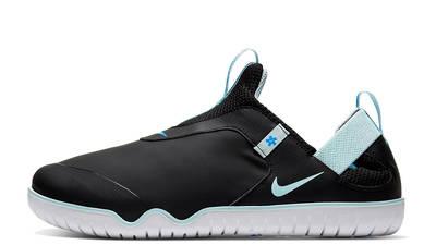 Nike Air Zoom Pulse Black Teal Tint