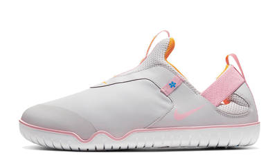 Nike Air Zoom Pulse Vast Grey Pink