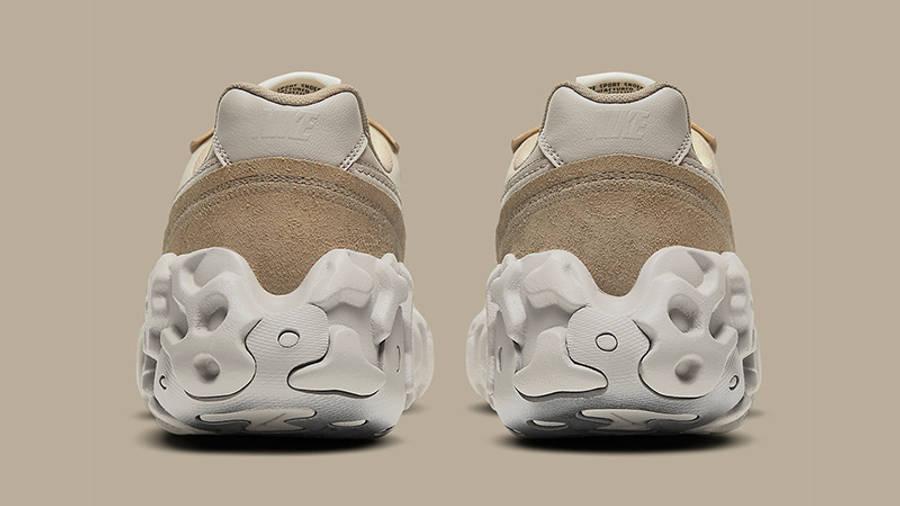 Nike Overbreak SP Tan DA9784-001 BACK