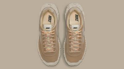 Nike Overbreak SP Tan DA9784-001 middle