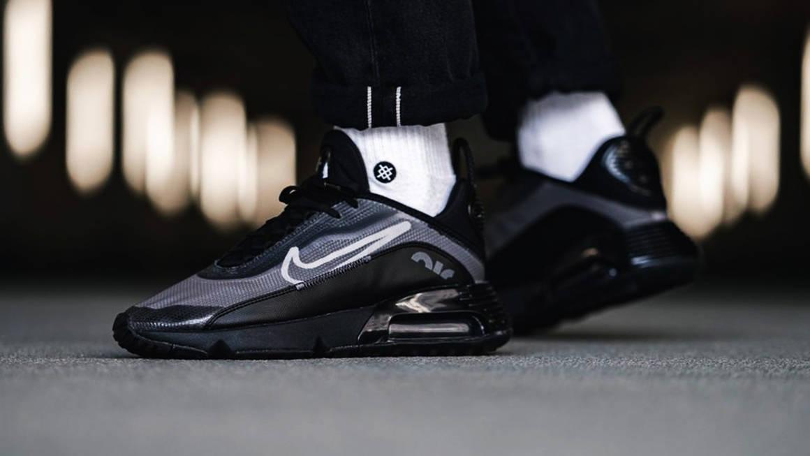 The Nike Air Max 2090 \