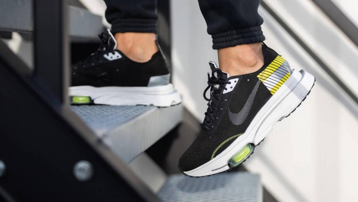 """Nike Air Zoom Type 3M """"Black"""""""