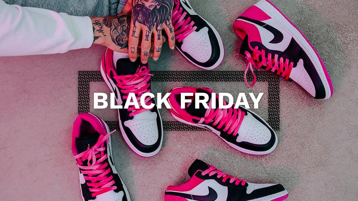 30 Black Friday Restocks \u0026 Steals That