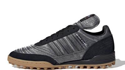 Craig Green x adidas Kontuur III Black Silver FY7696