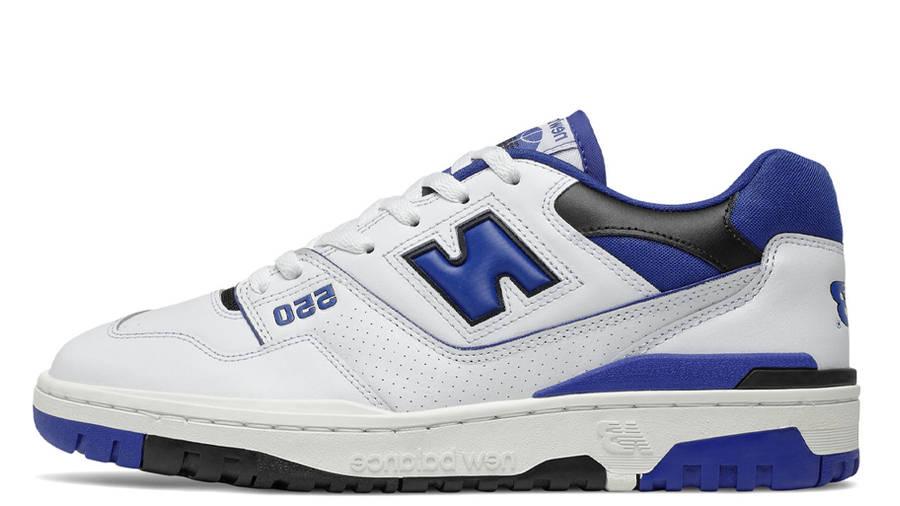 New Balance 550 Blue