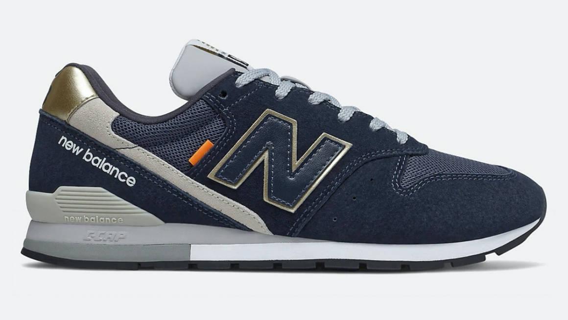 The New Balance 996