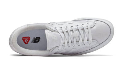 New Balance Pro Court Cup White Middle